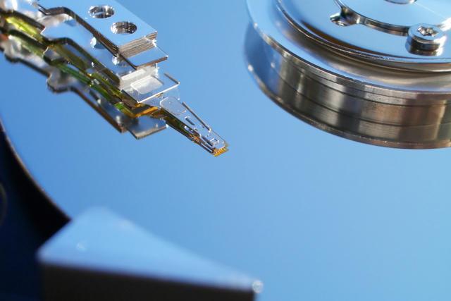 Pourquoi les disques durs sont taxés ?
